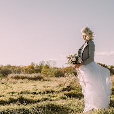 Wedding photographer Nadezhda Antipova (Spes). Photo of 06.10.2016