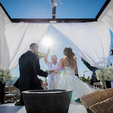 Wedding photographer Ever Lopez (everlopez). Photo of 28.01.2018