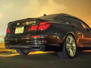 7シリーズ  Active hybrid 7L   M Sports  F04 2012後期のカスタム事例画像 ちゃんかず  «Reizend» さんの2020年08月04日21:07の投稿