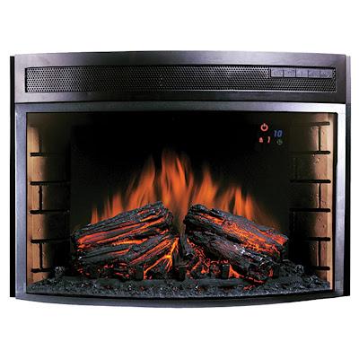 Очаг Royal Flame Dioramic 33 LED FX