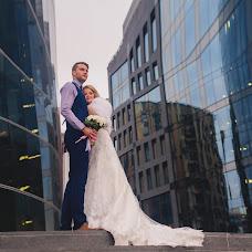 Wedding photographer Konstantin Samoshkin (Samosha). Photo of 17.01.2016