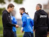 """Ostende change d'avis pour son futur gardien: """"Je deviens fou avec ces transferts"""""""
