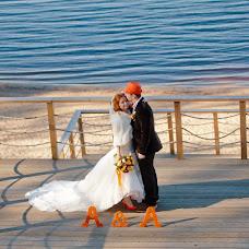 Wedding photographer Igor Kolobaev (kolobaev). Photo of 06.05.2014