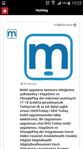 玩健康App|Digital Health Summit Turkey免費|APP試玩