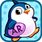 Waddle Home AR icon