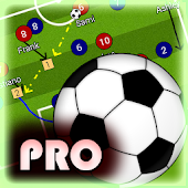 Football Tactic Board Pro