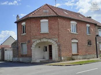 maison à Jussy (02)