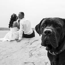 Hochzeitsfotograf Andrey Voloshin (AVoloshyn). Foto vom 16.05.2018