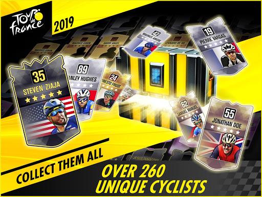 Tour de France 2019 Official Game - Sports Manager apkdebit screenshots 17