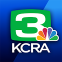 KCRA 3 News and Weather icon