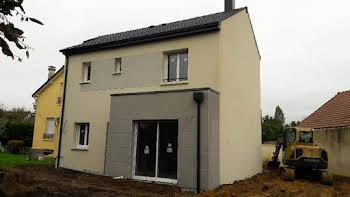 Maison 5 pièces 85,58 m2