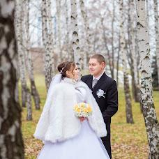 Wedding photographer Tatyana Bublik (ARTSHOCK). Photo of 05.02.2016