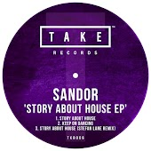 All About House EP