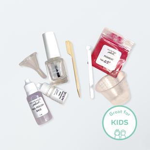 Image of Make Your Own Nail Polish Kit