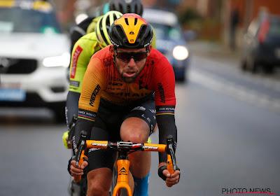 Gent-Wevelgem 2020 was wellicht laatste koers uit carrière Mark Cavendish