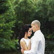 Wedding photographer Elena Yaroslavceva (Yaroslavtseva). Photo of 19.08.2016