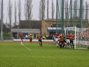 Photo: 11/09/06 v Wivenhoe (ILCRd2) 1-0 - contributed by Leon Gladwell