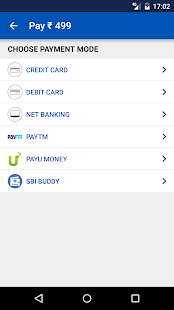ZopperPay - Online Payments- screenshot thumbnail