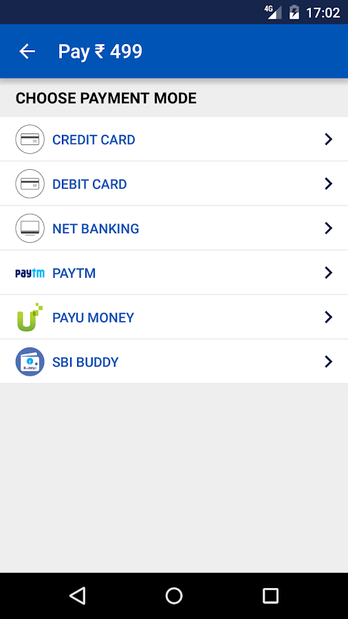 ZopperPay - Online Payments- screenshot