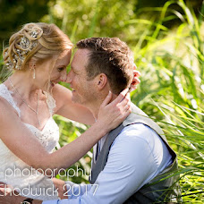 Wedding photographer David Chadwick (DavidChadwick). Photo of 18.07.2018