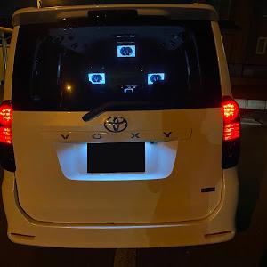 ヴォクシー ZRR70G のカスタム事例画像 garage arawazaあきくんさんの2021年04月25日08:11の投稿
