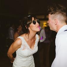 Wedding photographer Eneka Stewart (enekastewart). Photo of 27.07.2016