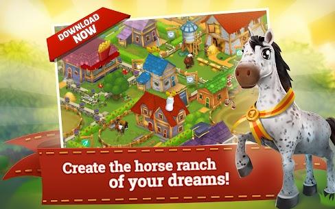 Horse Farm 8