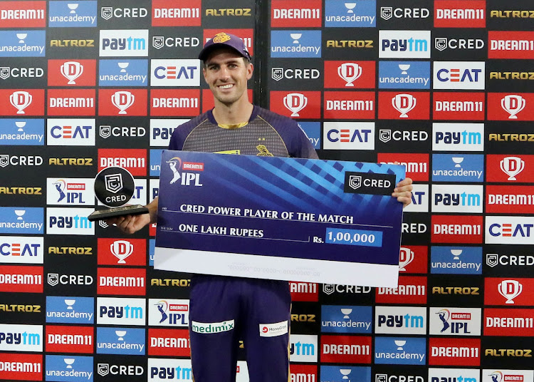 Australia's Pat Cummins of the Kolkata Knight Riders recently said the show must go on and agrees that the tournament helps to lift the Covid-19 gloom in the country.