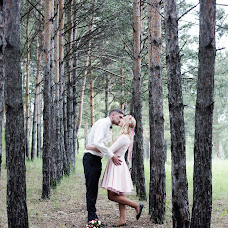 Wedding photographer Lora Zaikina (LoraZaikina). Photo of 12.06.2015