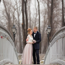 Wedding photographer Vanya Kozyk (IvanKozyk). Photo of 13.02.2018