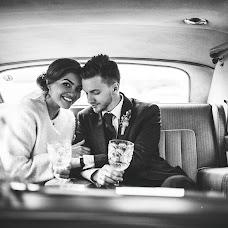 Wedding photographer Igor Sheremet (IgorSheremet). Photo of 12.09.2017