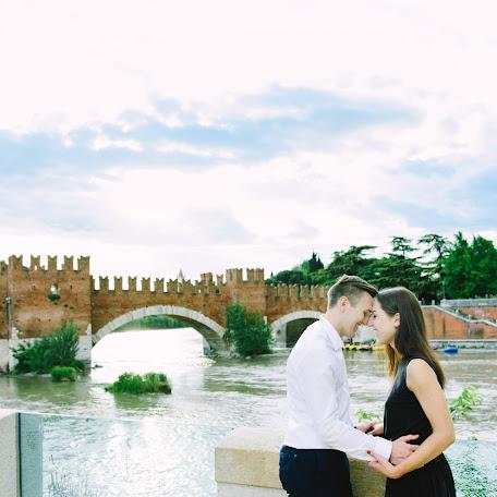 Wedding photographer Olga Mufel (olgamufel). Photo of 11.04.2018