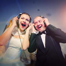 Wedding photographer Mikhail Dmitriev (MikeDmitriev). Photo of 09.04.2013
