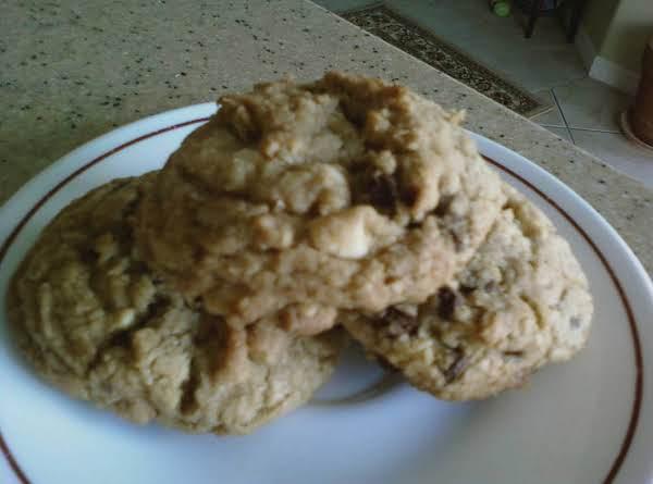 Renee's Everything Cookies Recipe