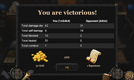 Eldhelm - online CCG/RPG/Duel 5.3.2 screenshot 631796