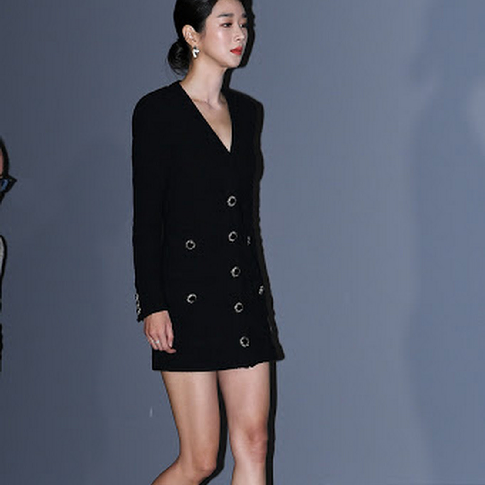 Seo Ye Ji Social Media - Seo Ye Ji Fans