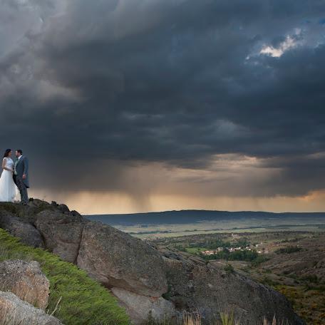 Fotógrafo de bodas Juan Carlos Torre Sanchez (aycfotografos). Foto del 29.05.2017