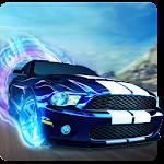 Real Neon Racing 1.1 Apk