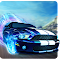 Real Neon Racing 1.1 Apk