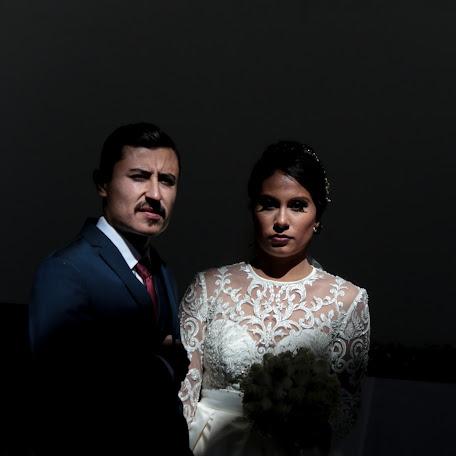 Svatební fotograf Jorge Gallegos (JorgeGallegos). Fotografie z 05.01.2018