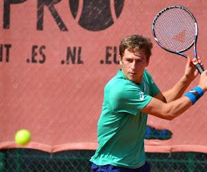 Kimmer Coppejans uitgeschakeld in laatste kwalificatieronde voor hoofdtabel Roland Garros