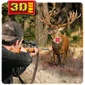 Sniper Deer Hunt 2015 icon