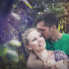 Wedding photographer Olga Rychkova (RichkovaOlga). Photo of 27.06.2013