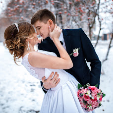 Wedding photographer Viktoriya Vins (Vins). Photo of 27.06.2018