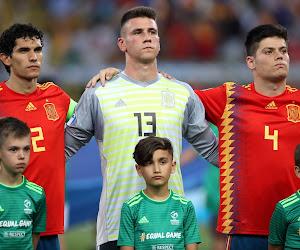 """""""Gagner, gagner, gagner"""": les Espagnols ont les idées claires avant d'affronter les Diablotins"""