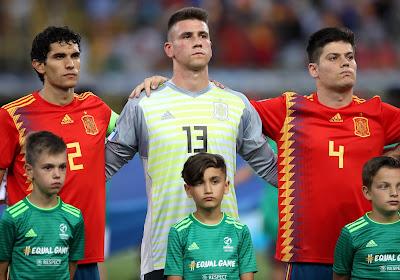 Euro U21 : Voici les affiches des demi-finales