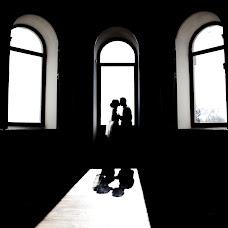 Wedding photographer Irina Pavlova (IrinaPavlova). Photo of 29.10.2016