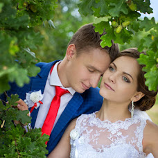 Wedding photographer Natalya Tikhonova (martiya). Photo of 16.09.2015