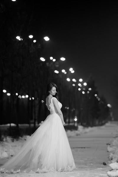 Fotograful de nuntă George Ionita (georgeionita). Fotografia din 11.02.2015