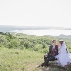 Wedding photographer Inna Dzhidzhelava (InnaDzhidzhelava). Photo of 06.07.2015